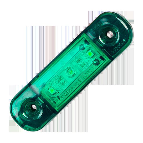 ГФ-22 LED зеленый