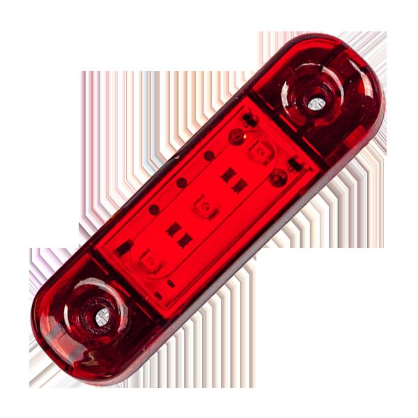 ГФ-22 LED красный