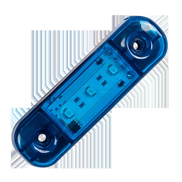 ГФ-22 LED синий