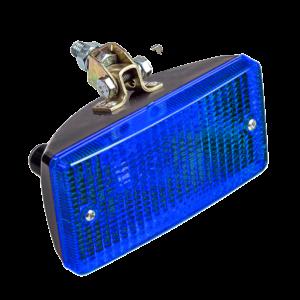 ЕС-07 сигнальный (синий)