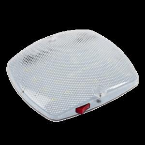 ЕС-06 LED (накладной плоский