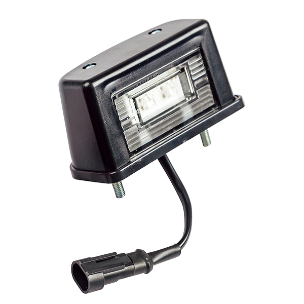 ЕС-12 LED с AMP