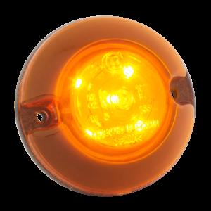 ЕС-14 LED оранжевый