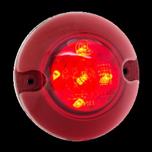 ЕС-14 LED красный