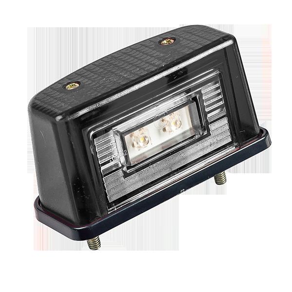 ЕС-12 LED черный