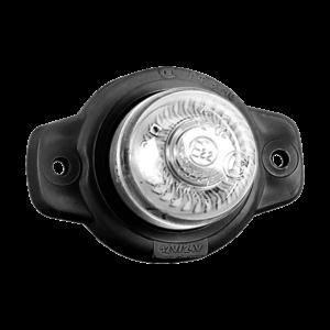 ГФ 3.18 LED2 «Шайба» б/цветный (рассеиватель хрусталик)