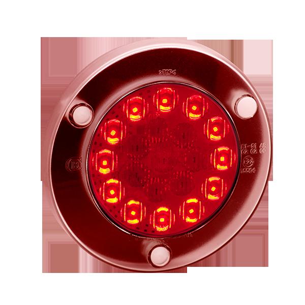ЕС-151.3776 ГО (габаритный огонь)